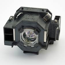aliexpress buy replacement projector l for epson elplp42