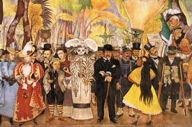 the most famous diego rivera murals inspire comradery and justice
