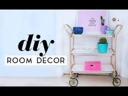 DIY Room Decor Organization For 2017 CHEAP EASY Ideas Inspired By Pinterest