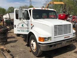 1990 International 4600 | TPI Used 1990 Intertional Dt466 Truck Engine For Sale In Fl 1399 Intertional Truck 4x4 Paystar 5000 Single Axle Spreader For Sale In Tennessee For Sale Used Trucks On Buyllsearch Dump Trucks 8100 Day Cab Tractor By Dump Seen At The 2013 Palmyra Hig Flickr 4900 Grain Truck Item K6098 Sold Jul 4700 Dump Da2738 Sep Tpi Ftilizer Delivery L40