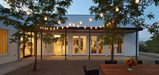 String Lights For Patio by Patio String Lights Installation Lights Decoration