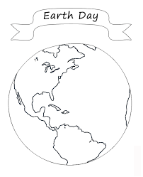 Fancy Earth Day Coloring Pages 61 For Your Kids Online With