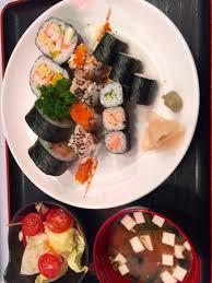 cuisine japonaise hokaido cuisine japonaise picture of hokaido paudex tripadvisor