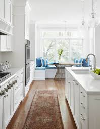 100 Modern White Interior Design Kitchen Ideas Centered By