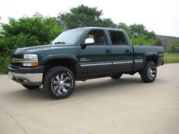 18x8.5 Wheels, Want Wider Tire...pics Of Your Setup? - Chevy And GMC ...