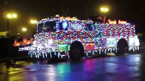 Long Hill Fire Dept Christmas Truck - YouTube Parade Of Lights Banff Blog 2 On The Road Christmas Electric Light Parade Fire Truck With Youtube Acvities Santa Mesa Arizona Facebook Montesano Awash Color At Festival Lights The On Firetruck Awesome Mexico Highway Crew Uses Firetruck Ladder To String Photo Gallery Nov 26 2017 112617 Arrow Totowa Residents Gather For Annual Tree Lighting Passaic Valley Musical Ft Sparky Dog Youtube Rensselaer Adventures 2015