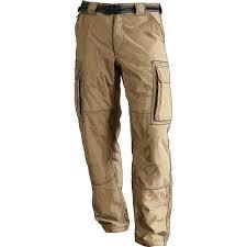 men u0027s dry on the fly nylon cargo pants duluth trading