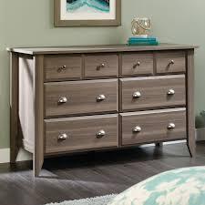 Sauder Shoal Creek Desk Oiled Oak by Sauder Shoal Creek 6 Drawer Dresser Hayneedle