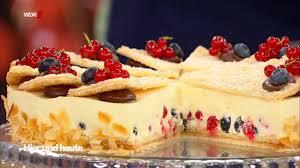 beeren joghurt torte