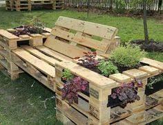 Fantabulous Wooden Pallet Creations