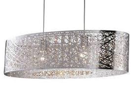 pendelleuchte moderne hängeleuchte hängele glaskristalle