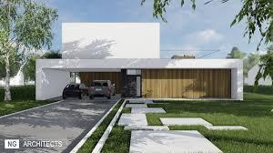 100 Villa Architect NG S VILLA IN TALLINN