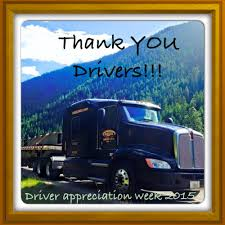 Driver Appreciation Week 2015 - Paul Transportation Inc. Tulsa OK September 11 17 Is National Truck Driver Appreciation Week When We 18 Fun Facts You Didnt Know About Trucks Truckers And Trucking Ntdaw Hashtag On Twitter Freight Amsters Holland Recognizes Professional Drivers Crete Carrier Cporation Landstar Scenes From 2016 We Holiday Graphics Pinterest Celebrating Eagle Tional Truck Driver Appreciation Week Prodriver Leasing 2017 Ptl Cporate