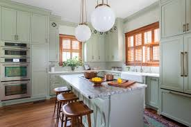 100 Victorian Interior Designs ModernDay Kitchen Sarah Stacey Design HGTV