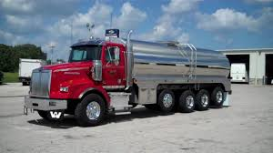 100 The Milk Truck 10 Facts You Never Knew About WEBTRUCK