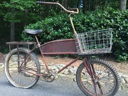 100 Schwinn Cycle Truck For Sale SOLD Truck 550 Shipped Rat Rod Bikes