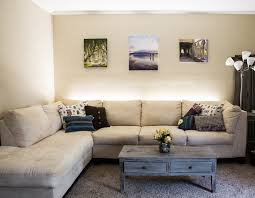 seating accent lighting bright leds wohnung ideen