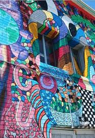 Balmy Street Murals Address by 318 Best Sf Neighbood Murals Images On Pinterest Murals Street