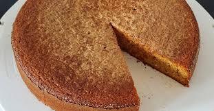 rüblikuchen ohne mehl und butter