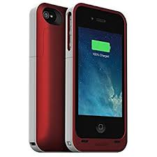 Amazon PhoneSuit Elite Battery Case for iPhone 4 and iPhone