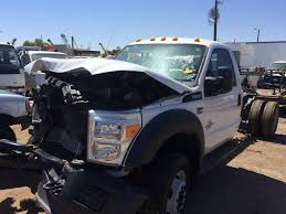 100 Wrecked Ford Trucks For Sale Ray Bobs Truck Salvage