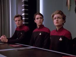 Star Trek The Next Generation Lower Decks by Shannon Fill