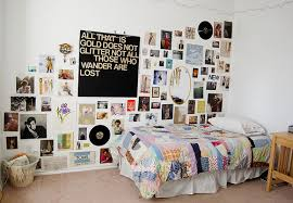 Tumblr Indie Bedroom Ideas Wall
