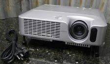 hitachi cp s225 lcd projector ebay