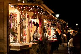 8 Of The Best Christmas Markets In Italy