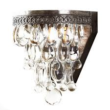 antique metal and wall sconce in baked finish 9645 free