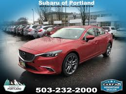 100 Craigslist Portland Oregon Cars And Trucks For Sale By Owner MAZDA For In OR 97204 Autotrader
