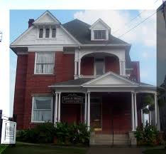 Haunted Attractions In Parkersburg Wv by Theresa U0027s Haunted History Of The Tri State September 2011