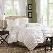 madison park delancey bedding set white 10063820 hsn