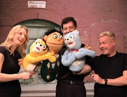 Barn Theatre's 'Avenue Q The Musical' Is
