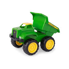 100 Truck And Tractor Pulling Games Other Toys John Deere Mini Sandbox And Dump