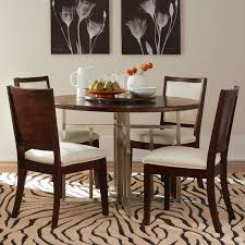 Wayfair Modern Dining Room Sets by 179 Best Tables With Built In Lazy Susans Images On Pinterest