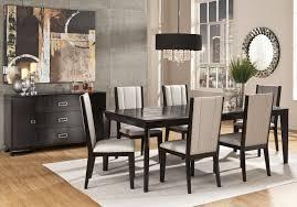 Sofia Vergara Black Dining Room Table by Sofia Vergara Biscayne 5 Pc Dining Room Rooms To Go Puerto Rico
