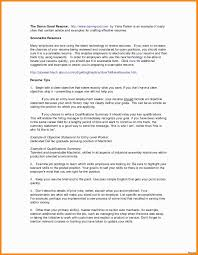 Resume Objective Sample For Factory Worker Elegant Cashier Customer Service Best