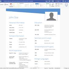 Resume Indeed Resume Indeed Builder Reviews Download Template Easy
