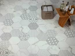 hexagon ceramic tiles singapore honeycomb design