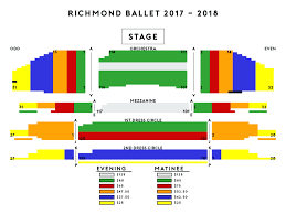 oriental theater chicago seating chart