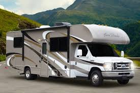 Motorhome Sales On The Rise Ford Is Best Selling RV Chassis