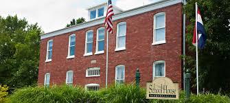 School House Bed and Breakfast Rocheport Missouri