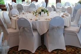 Wedding Reception Decor, White Chair Covers, White Spandex Chair ... How To Tie A Universal Satin Self Tie Chair Cover Video Dailymotion Cv Linens Whosale Wedding Youtube Ivory Ruched Spandex Covers 2014 Events In 2019 Chair Covers Sashes Noretas Decor Inc Universal Satin Self Tie Cover At Linen Tablecloth Economy Polyester Banquet Black Table Lamour White Key Weddings Ruched Spandex Bbj Simple Knot Using And 82 Awesome Whosale New York Spaces Magazine