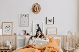 skandinavische schlafzimmer die schönsten ideen