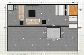 finish basement recessed lighting doityourself community