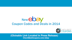 Latest Ebay Coupons / Oscillating Space Heaters