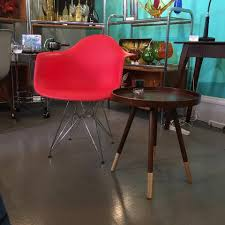 Eames Style Eiffel Arm Chair. A Classic... - Neon Flamingo Emporium ... Artg13 Neon Chair Chairs Modern Polypropylene Mg Sedie Amazoncom Leighhome Chair Cushions Decor Tunnel With Lights Vintage Mid Century G Plan Ding Table And Painted Adorable Bright Diy Settings That Youre Going To Fall In Shop Noir Gallery Designdn Palm Springs Metal Retro Abstract Houdini By E15 Stylepark A Woerland Called Tokyo Side Manshi Society6 Forzza Walnut Olx Artois Plastic Flipkart For Designs Set Persons Close Up View Of Empty Folding Tables Neon Green Chairs Table Decor Glow Party Party Decorations 80s Pink Jungle Wild Statement Livingroom Hall Or Bedroom Yellow Classic Linen Runner Covers Linens