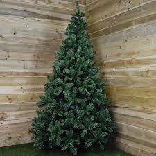 8ft Christmas Tree Uk by Imperial Pine Artificial Christmas Tree 8ft 240cm Amazon Co Uk