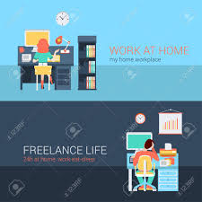 Set Of Young Man Woman Home Office Freelance Homework Laptop ... 100 Home Graphic Design Jobs Office Beautiful Cporate From Glamorous Wonderful What Ive Learned About Settling The Startup Medium Freelance Set Various Cartoon Character Stock Vector Real Work Job Leads To Escape The 9to5 Grind Bookmarks Man Woman Working Talking Living Room 5906191 Interior Awesome Well Can How And Why You Need Start Freelancing While You Are Still Mannahattaus Programmer Coder Dude